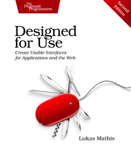 Designed for Use, Second Edition