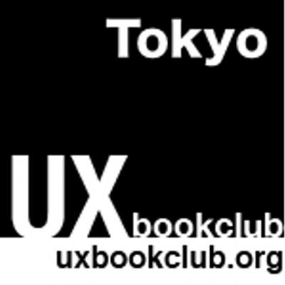UX Book Club Tokyo
