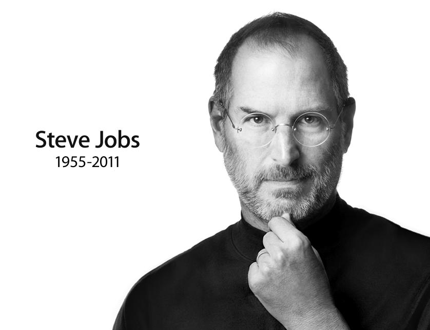 1955-2011 Steve Jobs
