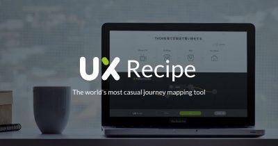 UX Recipe