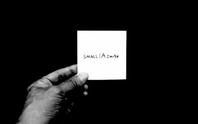 Beyond Small IA