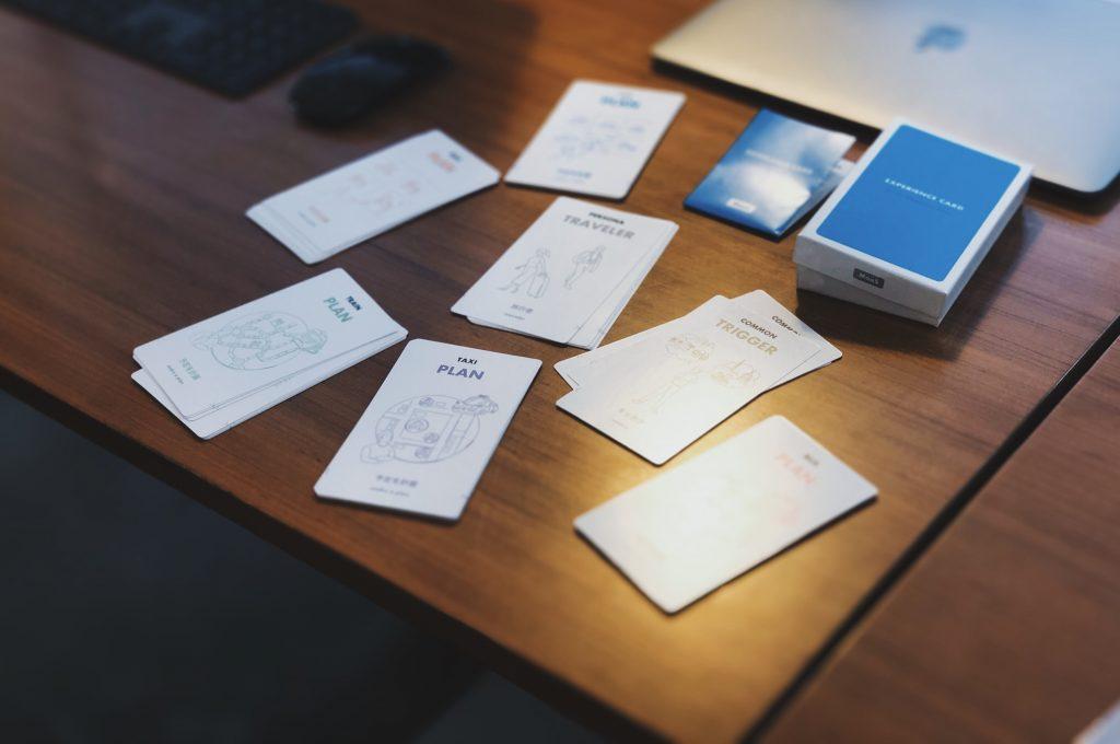 MaaS x Card