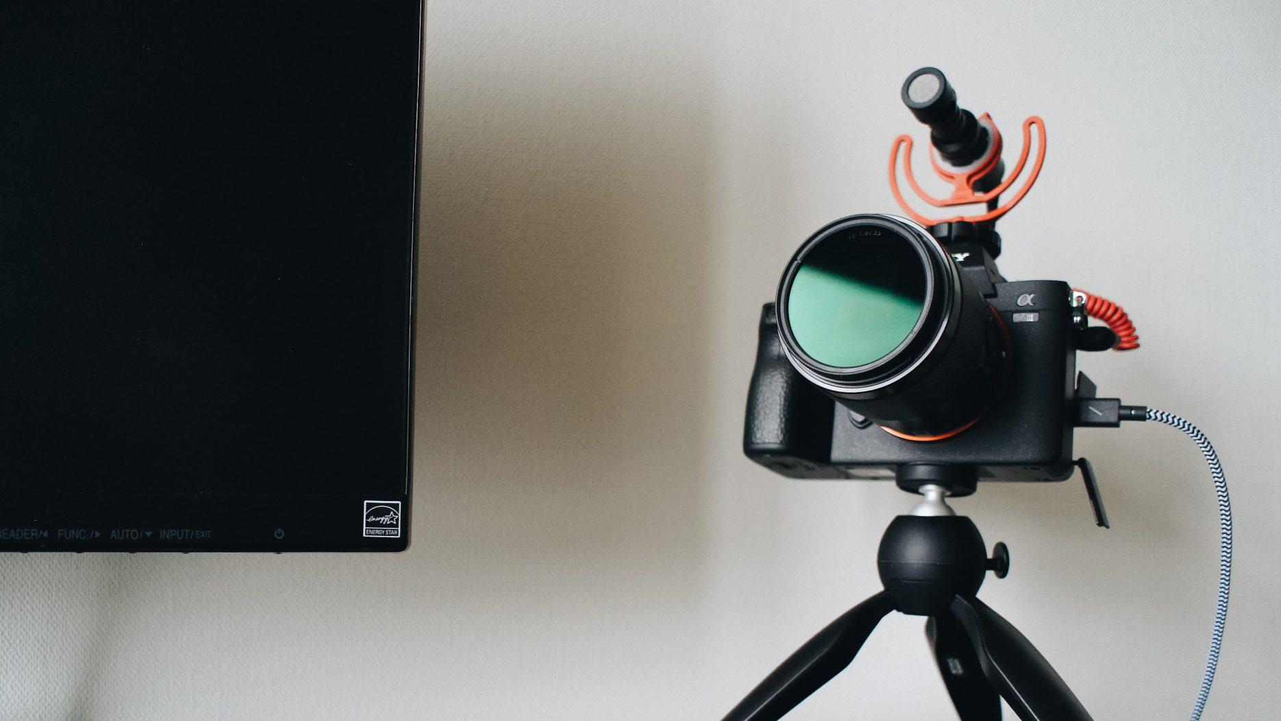 WFH with Camera